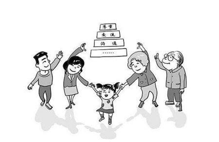 安颖心理咨询师--唐革联《孩子稚嫩肩膀扛得起多少大人期望?》