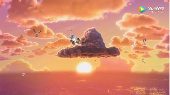 超治愈动画短片:这世界总有一个懂你的人